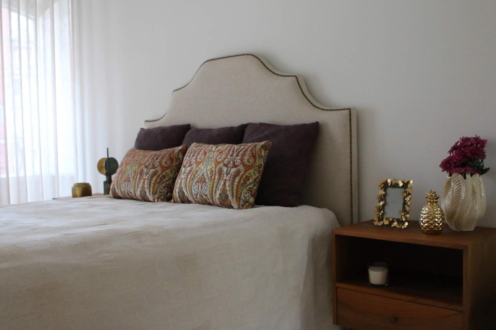 Apartamento Ribeira – a suite
